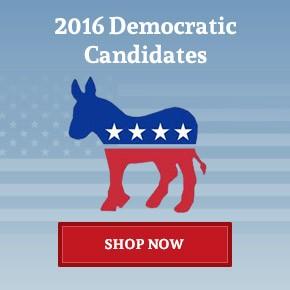 2016 Democrat Candidates