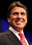 Rick Perry 2016 Republican Candidate