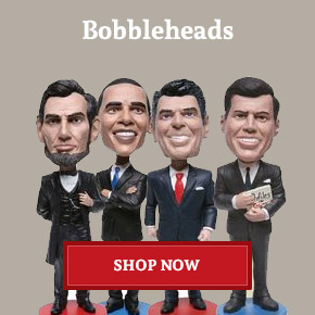 Political Bobbleheads for Ssale