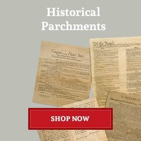 Historical Parchments