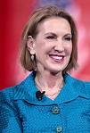2016 Republican Candidate Carly Fiorina