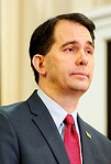 Scott Walker 2016 Republican Candidate