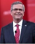 Jeb Bush 2016 Republican Candidate