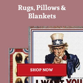 Rugs, Pillows, Blankets
