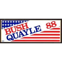 VICE PRESIDENT 2x Flags bumper stickers decals USA new